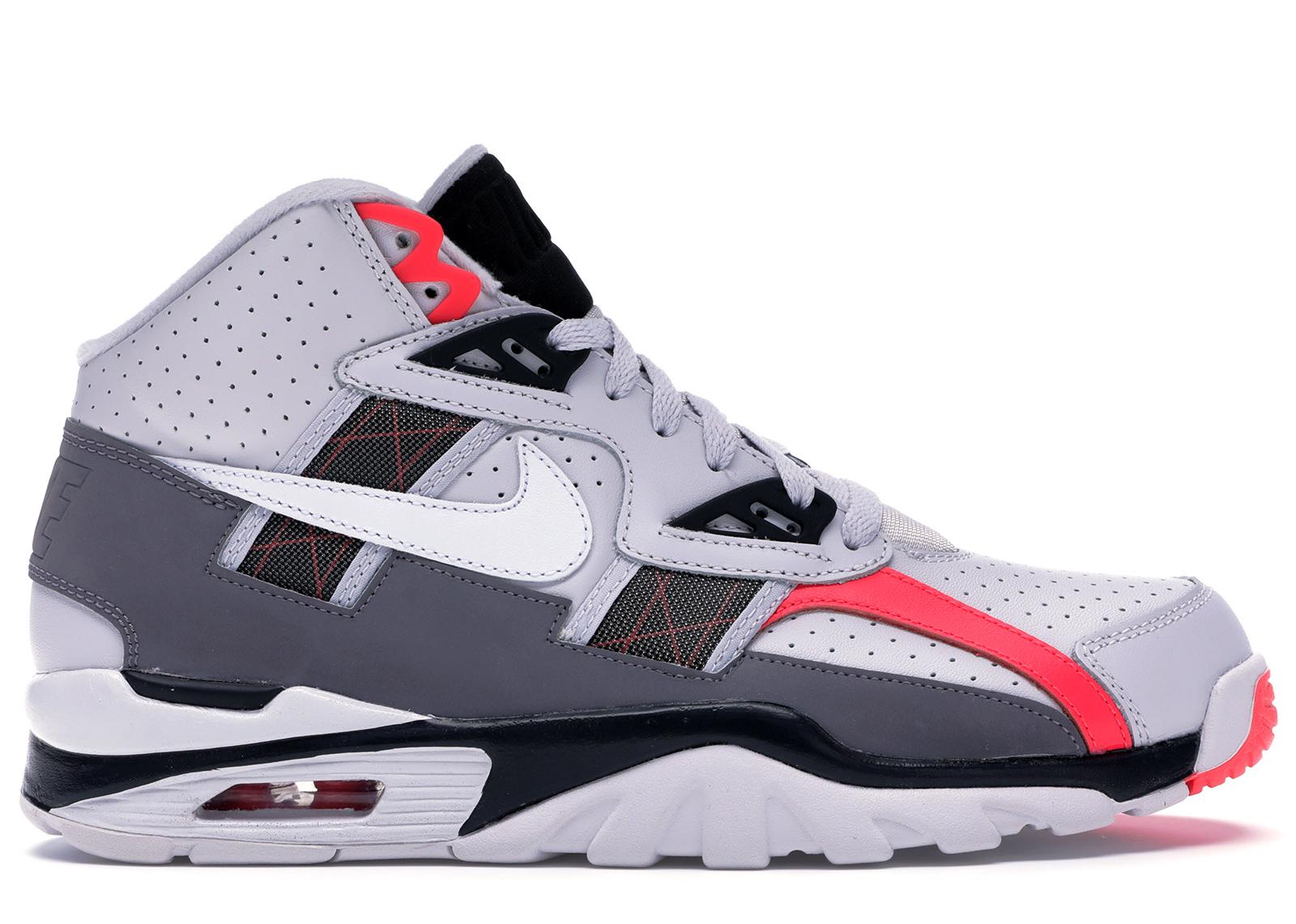 Nike Air Trainer SC High Vast Grey