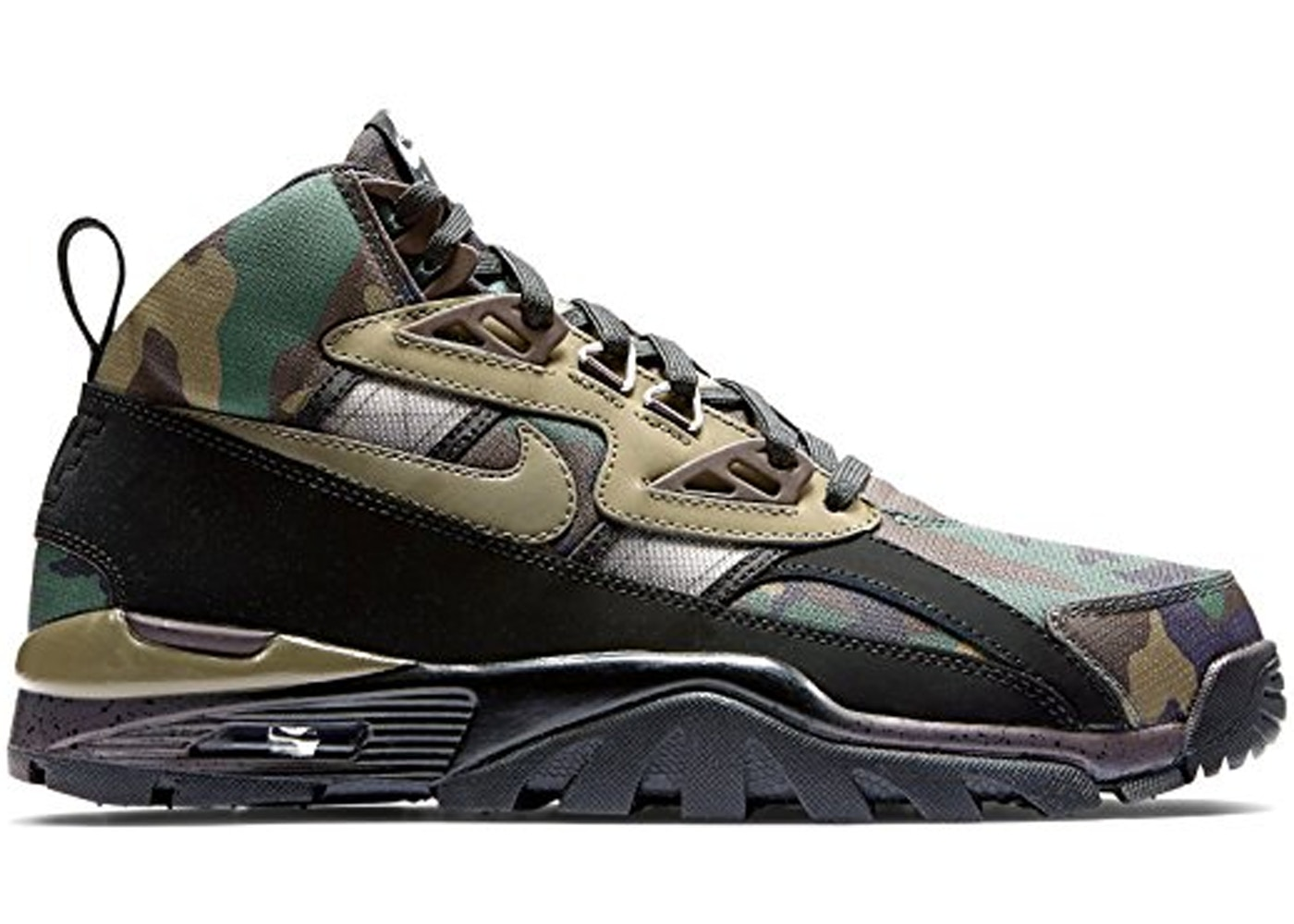 c80781a5099 Sell. or Ask. Size  11.5. View All Bids. Air Trainer SC Sneakerboot Camo