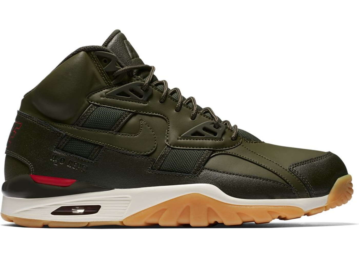 buy popular 3c408 4c1eb Sell. or Ask. Size --. View All Bids. Air Trainer SC Winter Cargo Khaki