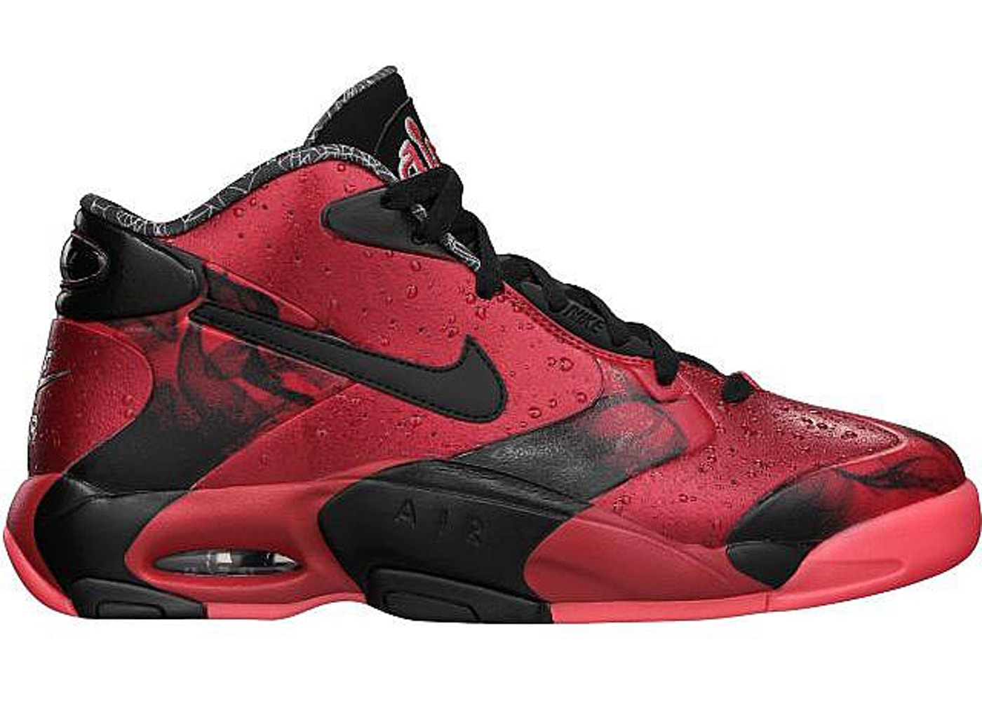free shipping 8f027 90409 Sell. or Ask. Size: 9.5. View All Bids. Nike Air Up 14 NOLA Gumbo League