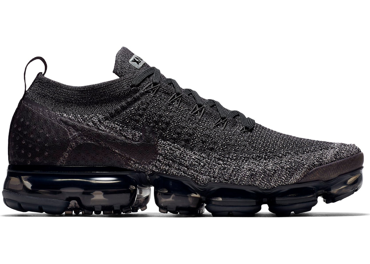 official photos a7d0d 37c9c Air VaporMax 2 Black Dark Grey