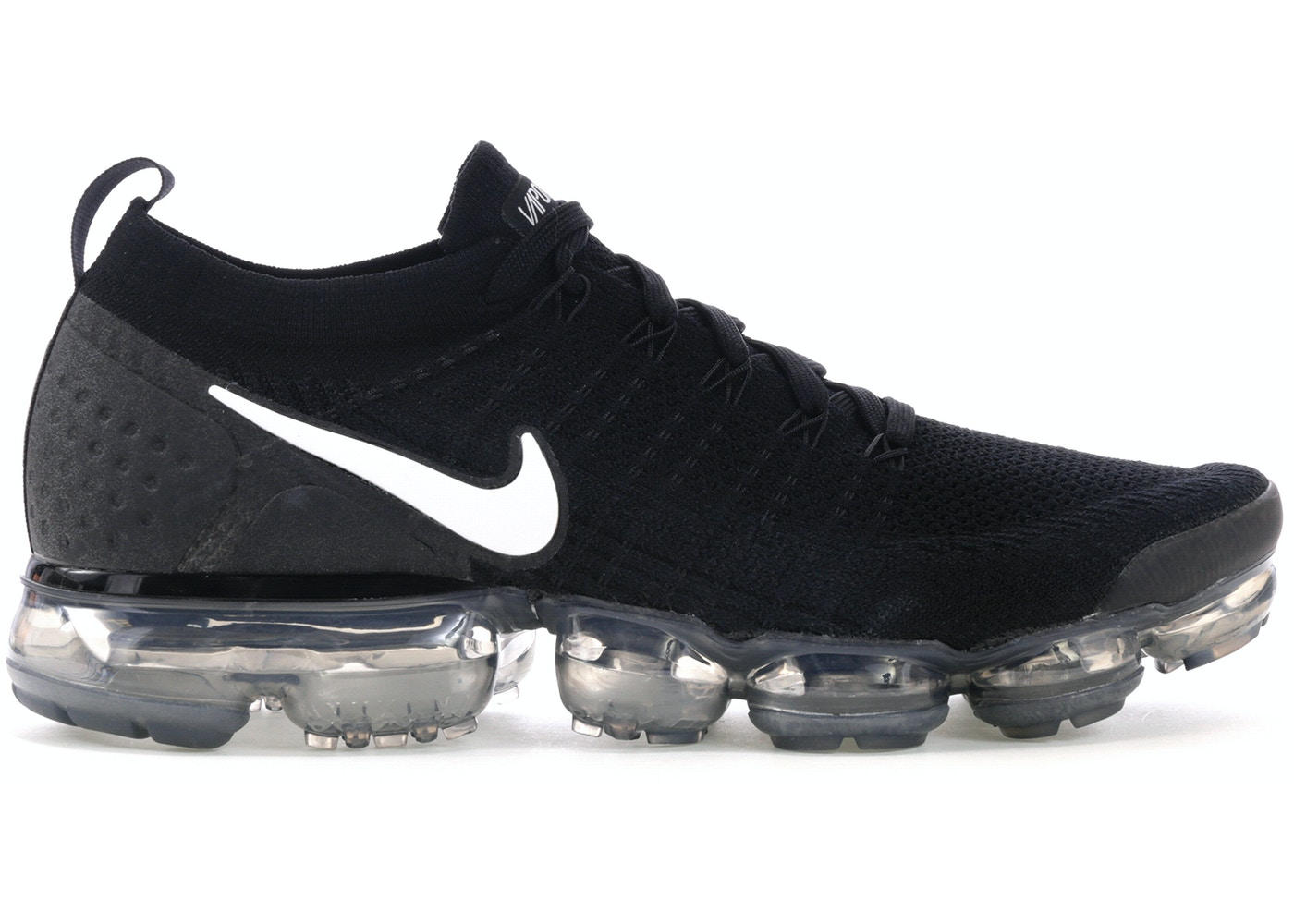 newest collection 289fd 0afe9 Air VaporMax 2 Black White
