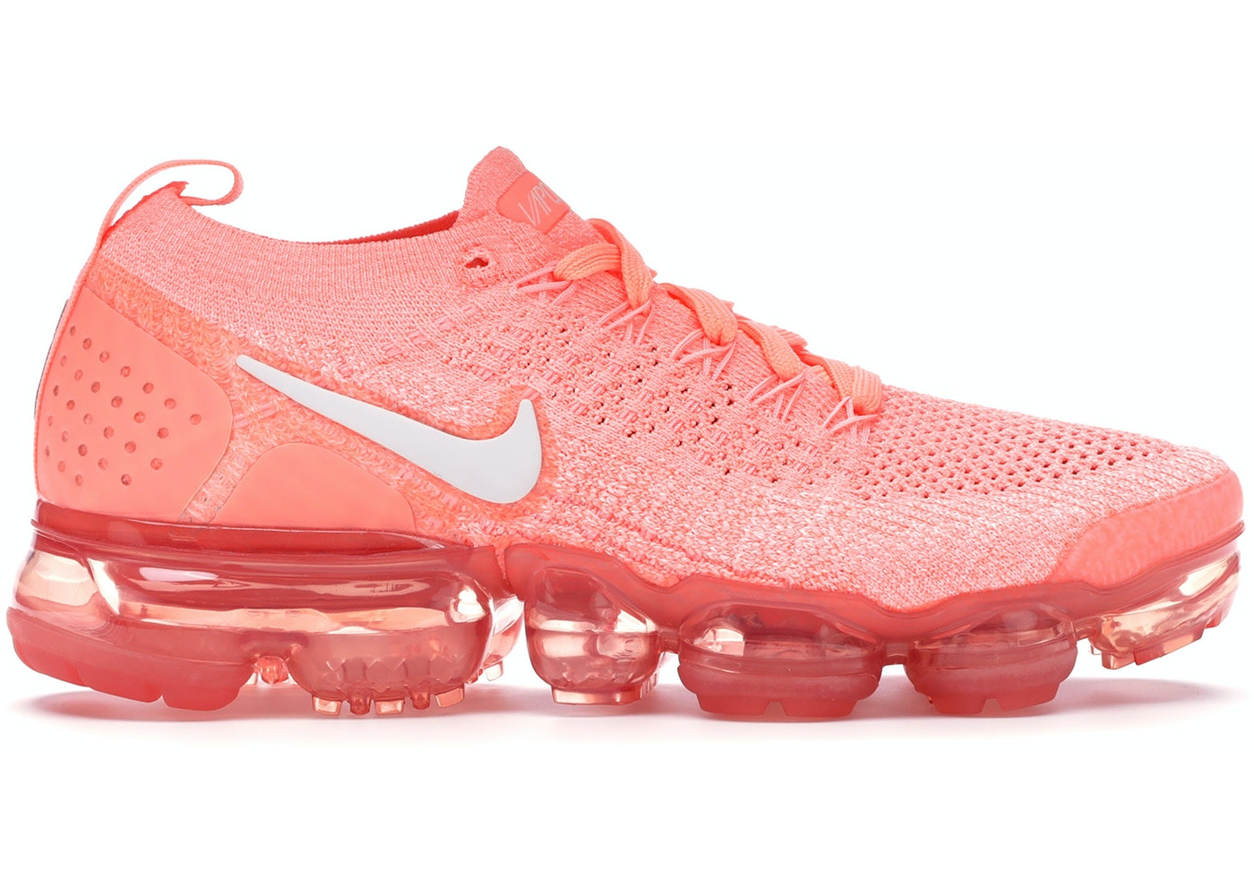 1126dd4a28d74 Air VaporMax 2 Crimson Pulse (W) - 942843-800