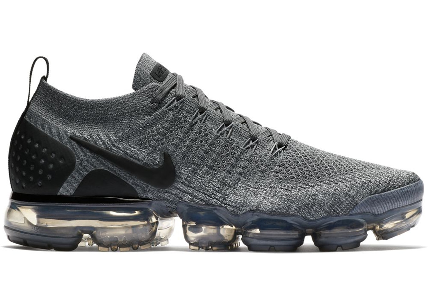 218fea8f79c Air VaporMax 2 Dark Grey - 942842-002