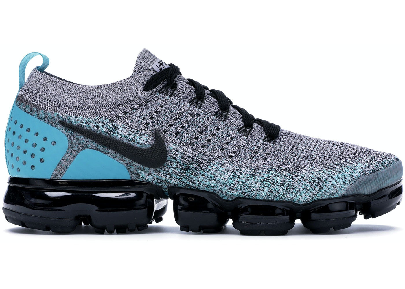 new product c8396 7ffcb Air VaporMax 2.0 Dusty Cactus Hyper Jade