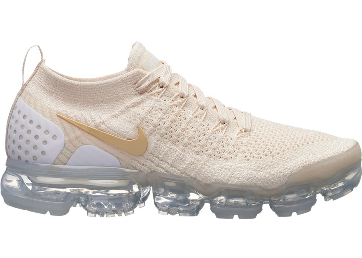 c18faa9f3 Air VaporMax 2 Light Cream (W) - 942843-201