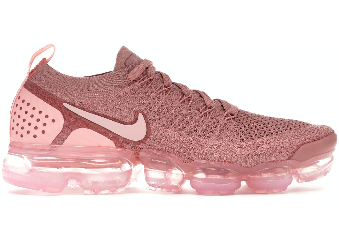 timeless design f1e2f 216c5 Air VaporMax 2 Rust Pink (W)