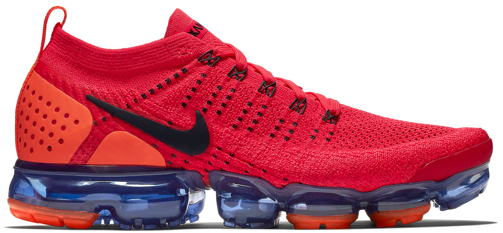 Air VaporMax 2 Spiderman