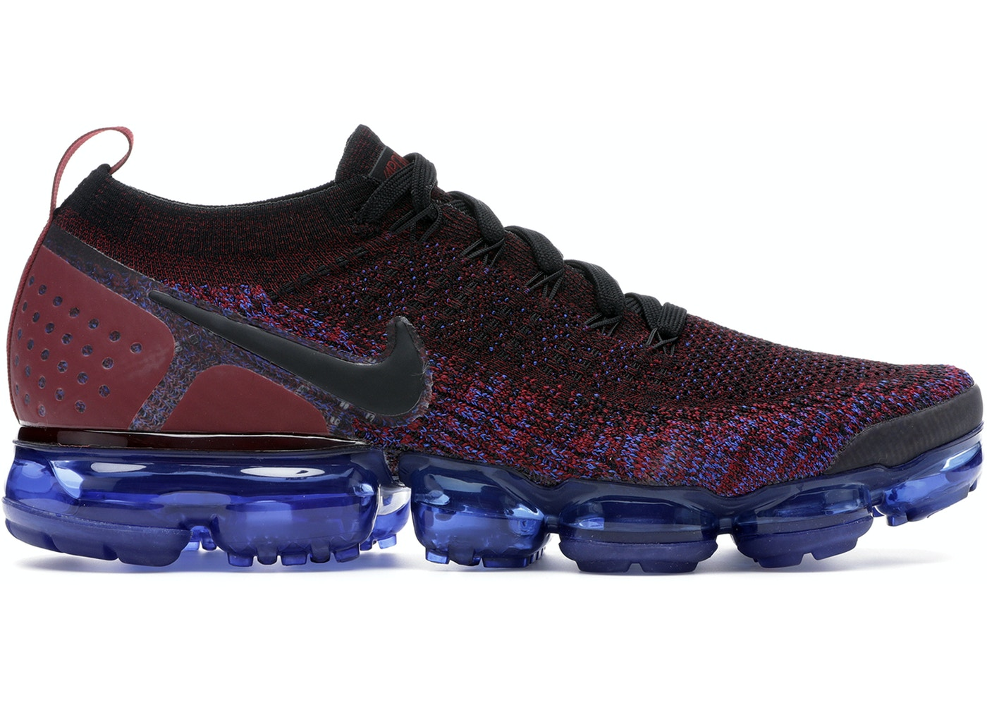 best sneakers 9a78b ab1a4 Air VaporMax 2 Team Red Racer Blue