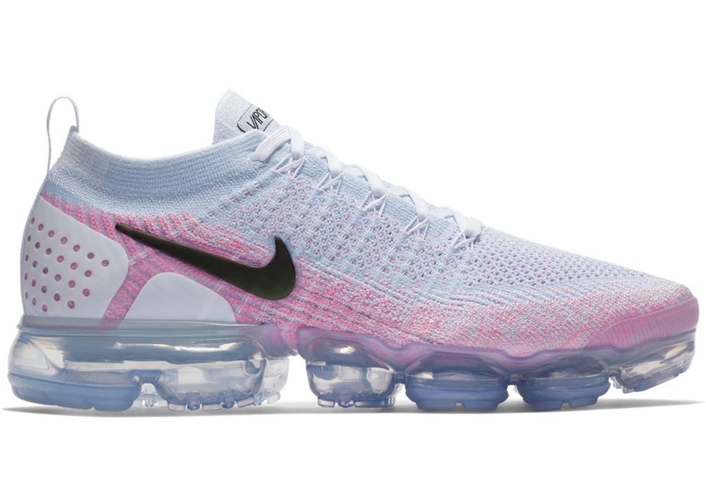 1ad97425818 Air VaporMax 2 White Hydrogen Blue - 942842-102