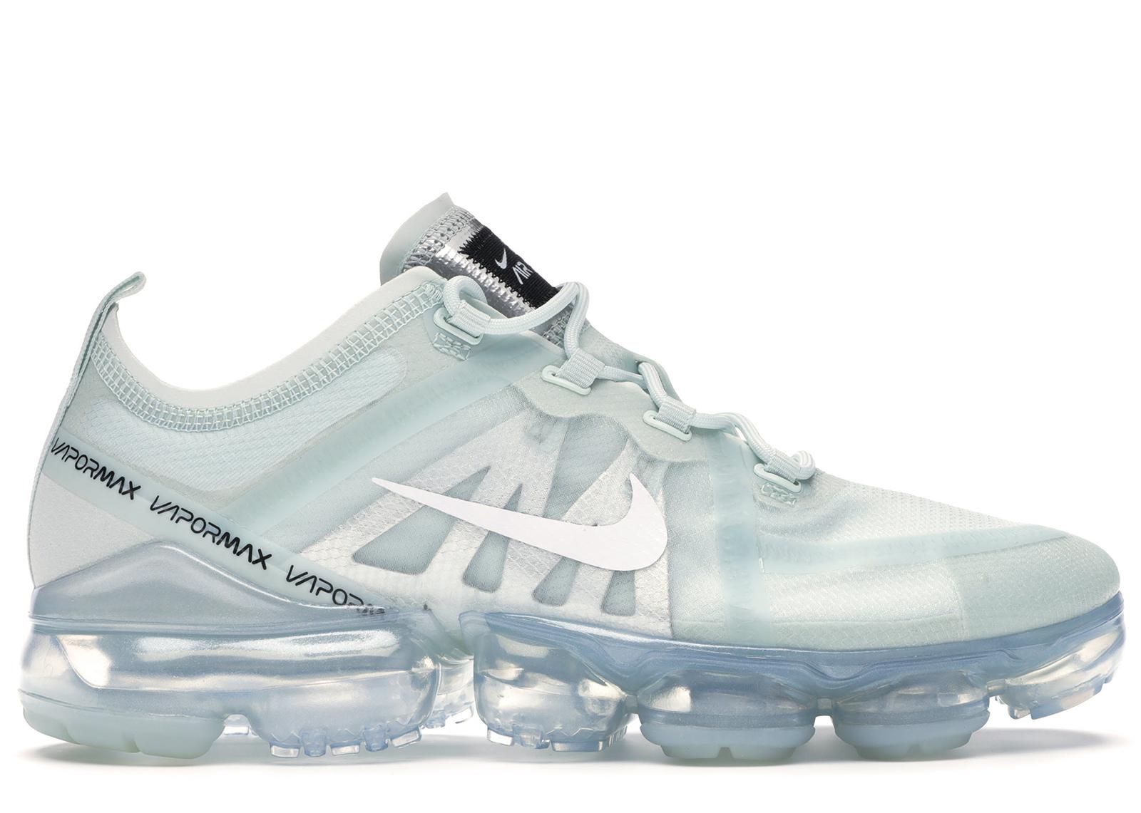 air vapormax 2019 white