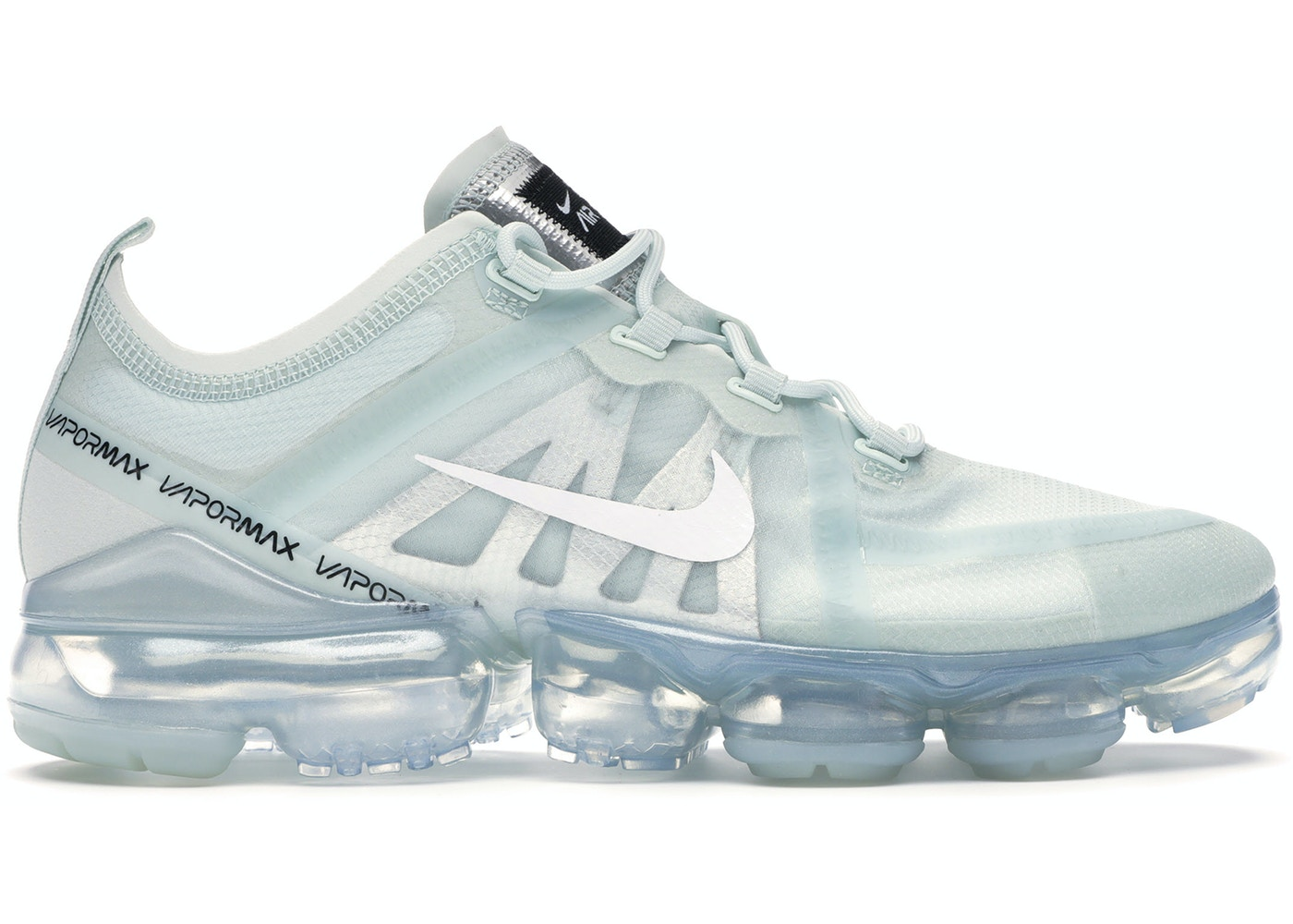 newest 1ee7a 7d102 Air VaporMax 2019 Barely Grey