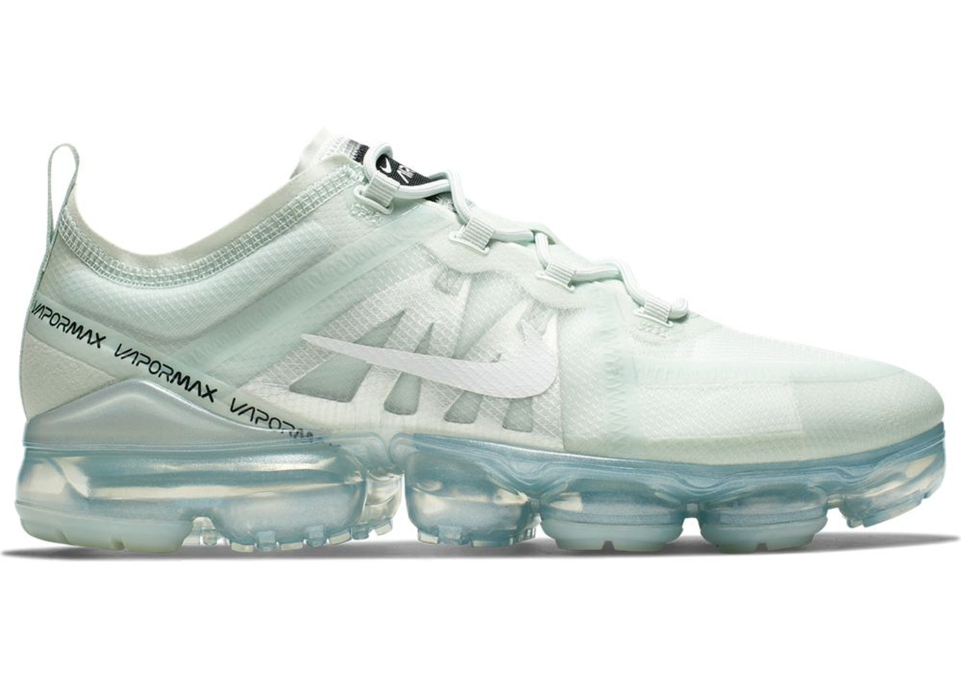 4107cb1084 Air VaporMax 2019 Barely Grey - AR6631-005