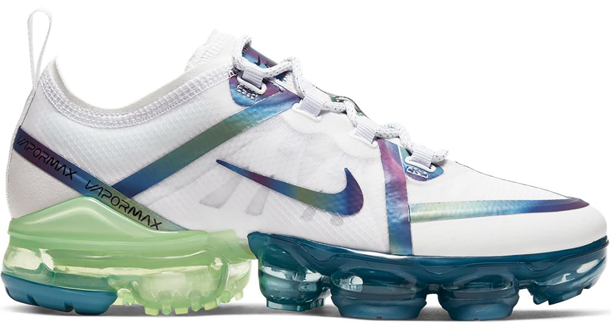 Nike Air VaporMax 2019 Bubble Pack
