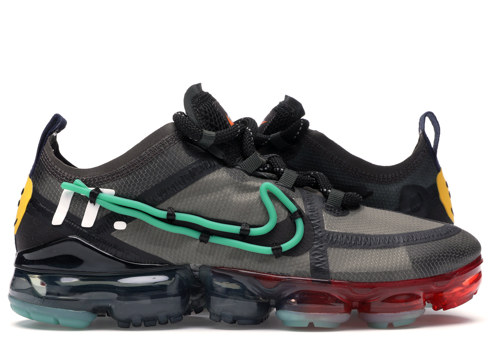 green black nike air max plus tn unisex for uk billig