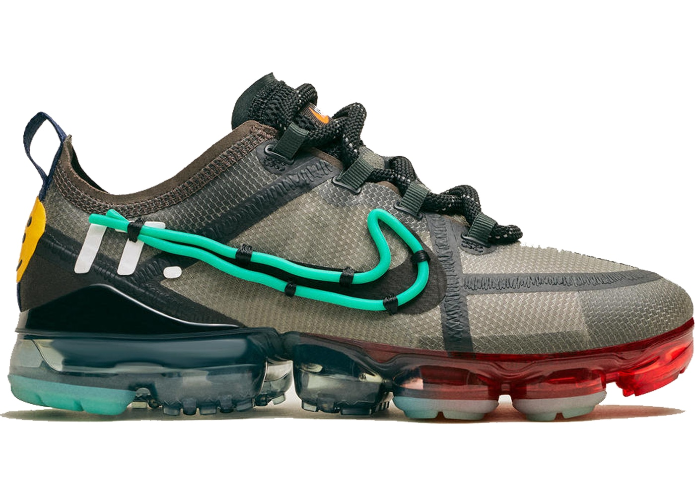7209be695cf7 Sell. or Ask. Size  11W. View All Bids. Air VaporMax 2019 ...