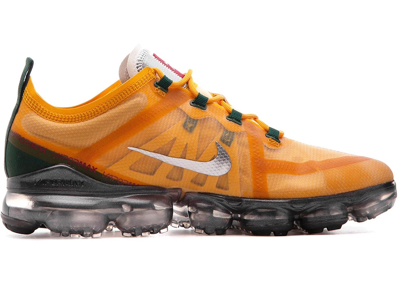 outlet store 8db4b a6937 Air VaporMax 2019 Canyon Gold