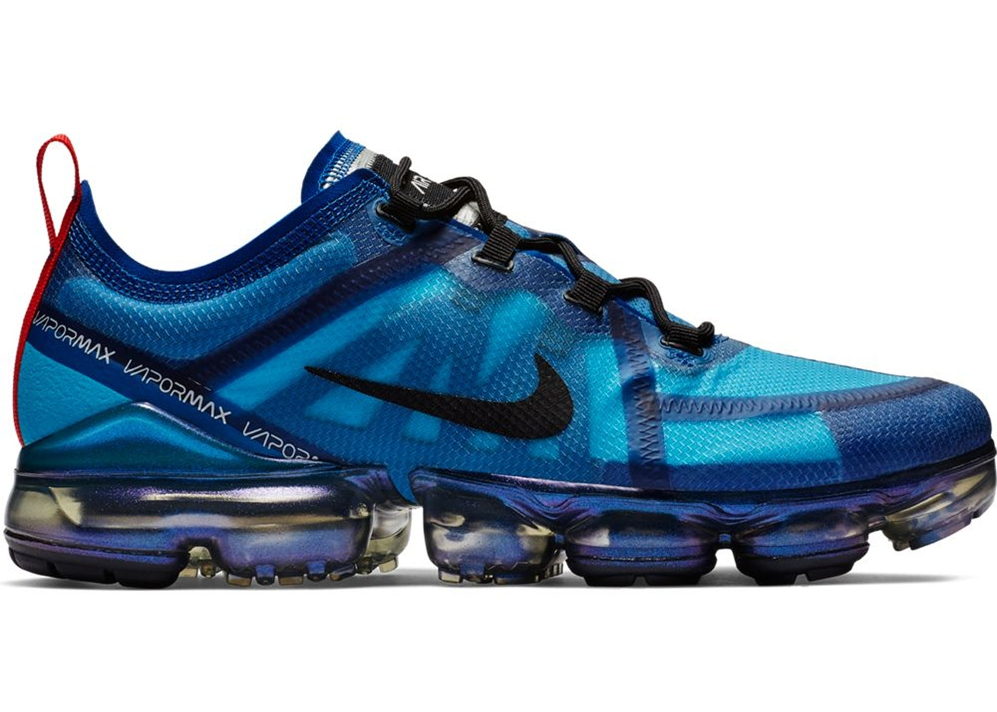 4d6c764b03 Air VaporMax 2019 Indigo Force - AR6631-400