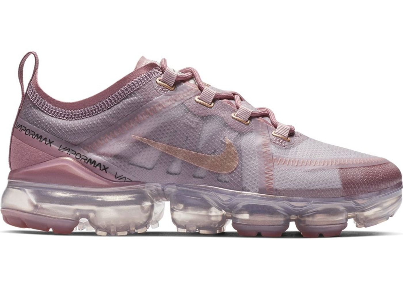 dfb104ff1991b Sell. or Ask. Size  8.5W. View All Bids. Air VaporMax 2019 Plum Chalk ...