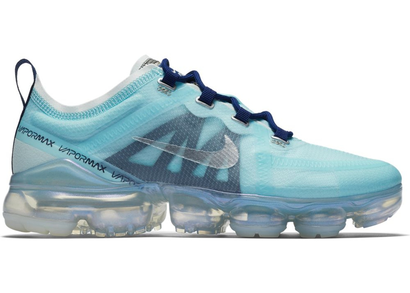 amazon innovative design best sneakers Air VaporMax 2019 Teal Tint (W)