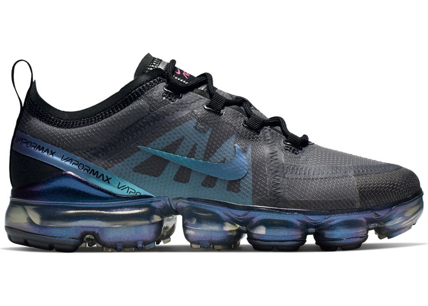 48437ac92c Air VaporMax 2019 Throwback Future (W) - AR6632-001