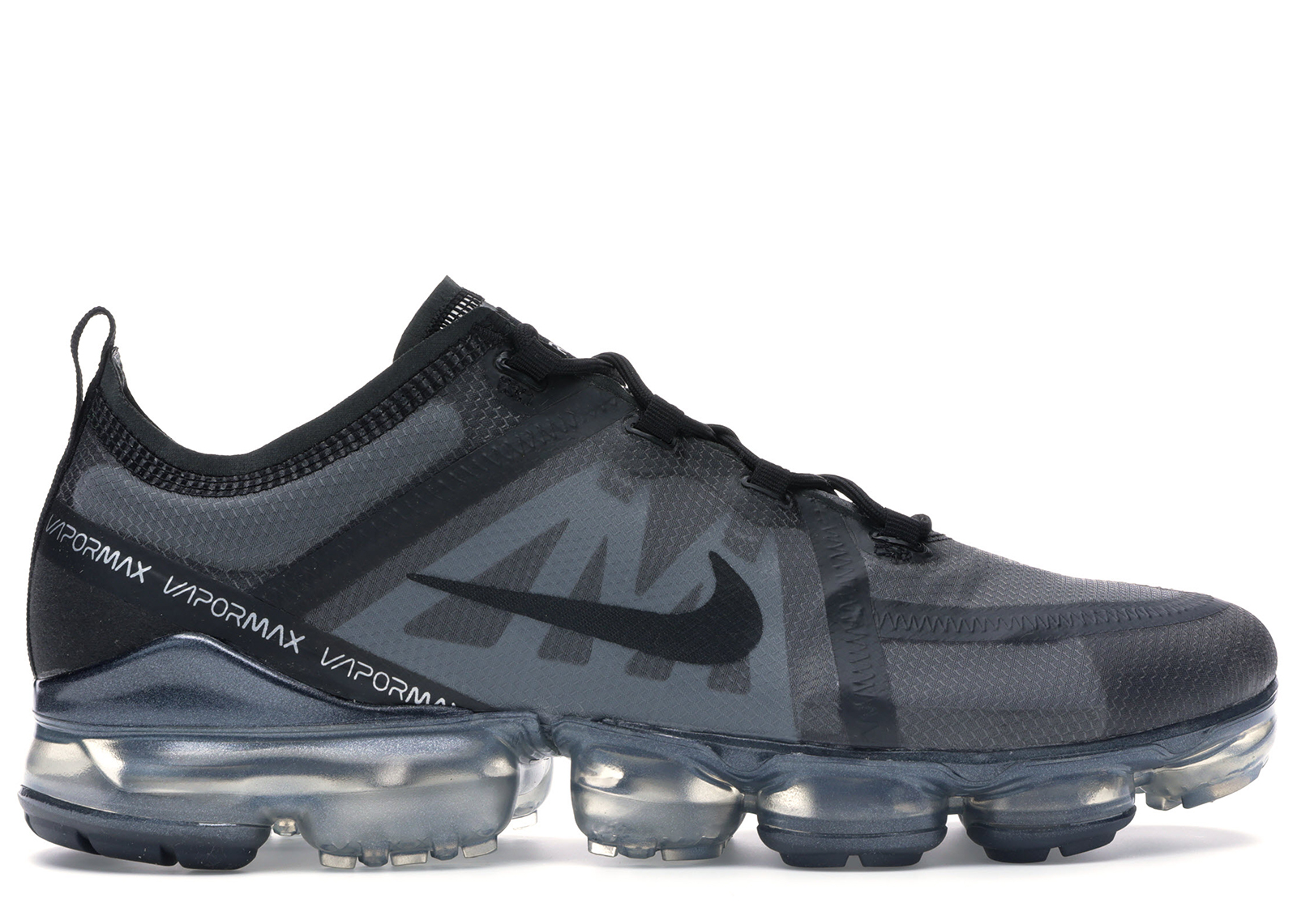 Black 2019 Air Triple Vapormax N08wvmn