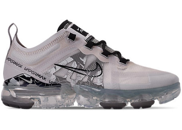best service d7195 a078f Air VaporMax 2019 Vast Grey (W)