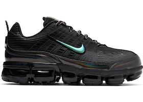Nike Air VaporMax 360 Black Iridescent