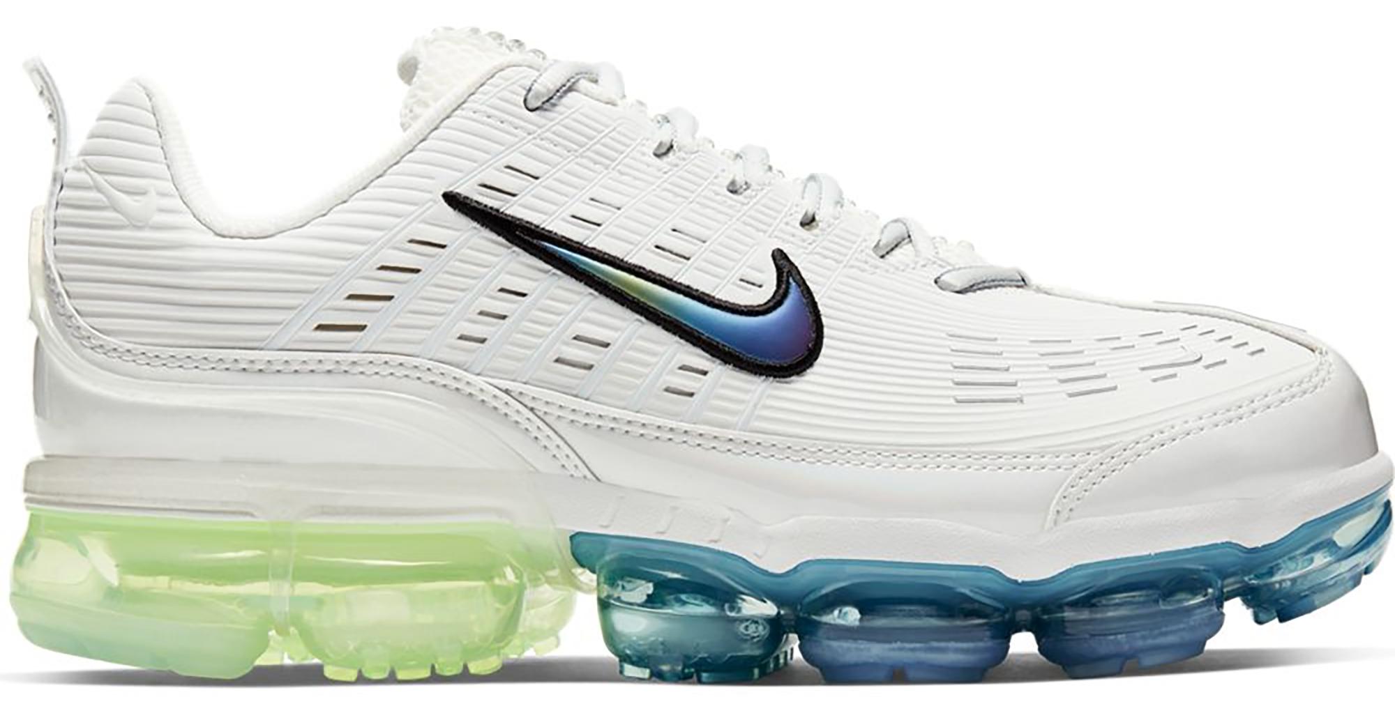Nike Air VaporMax 360 Bubble Pack White