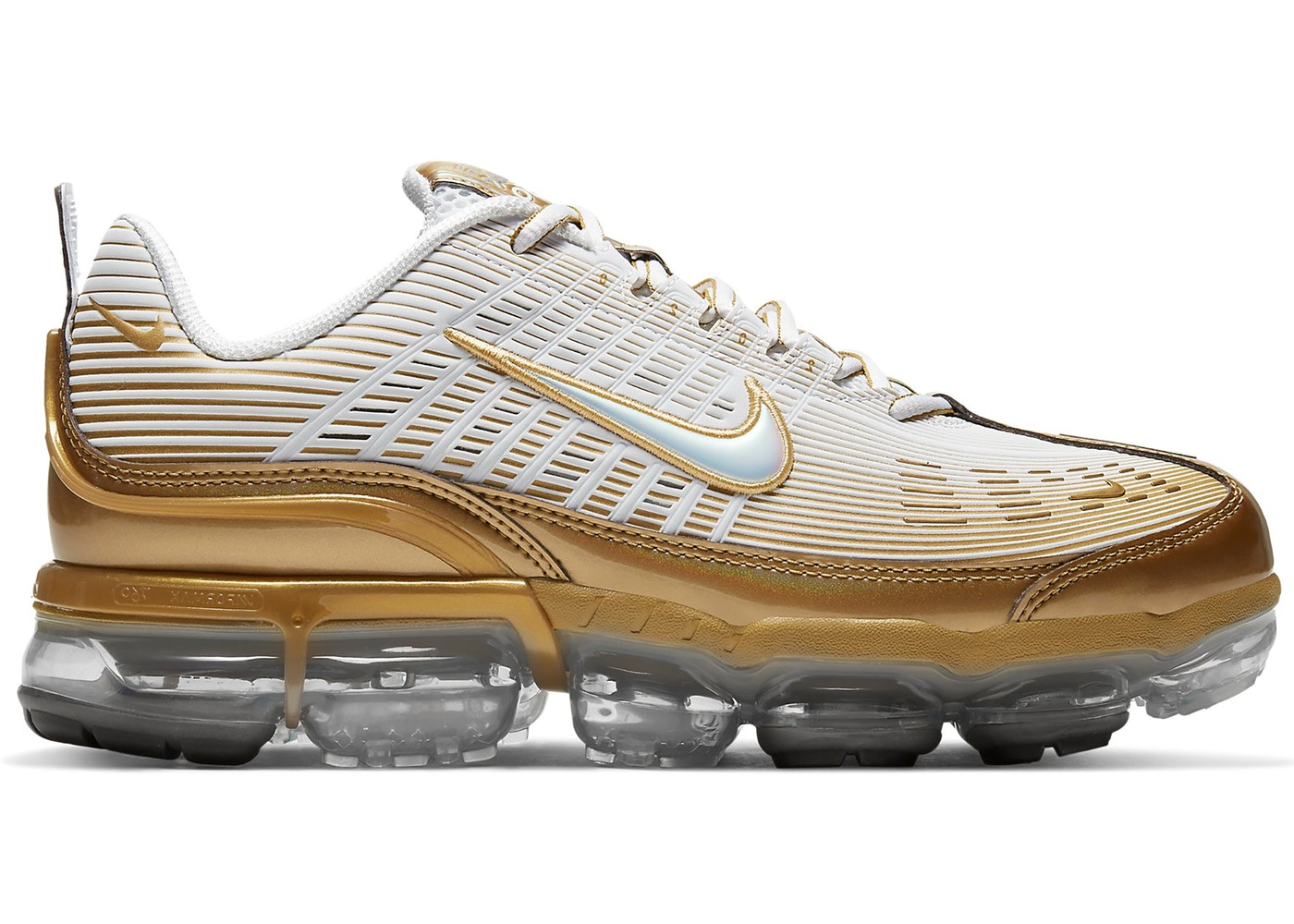 air vapormax gold