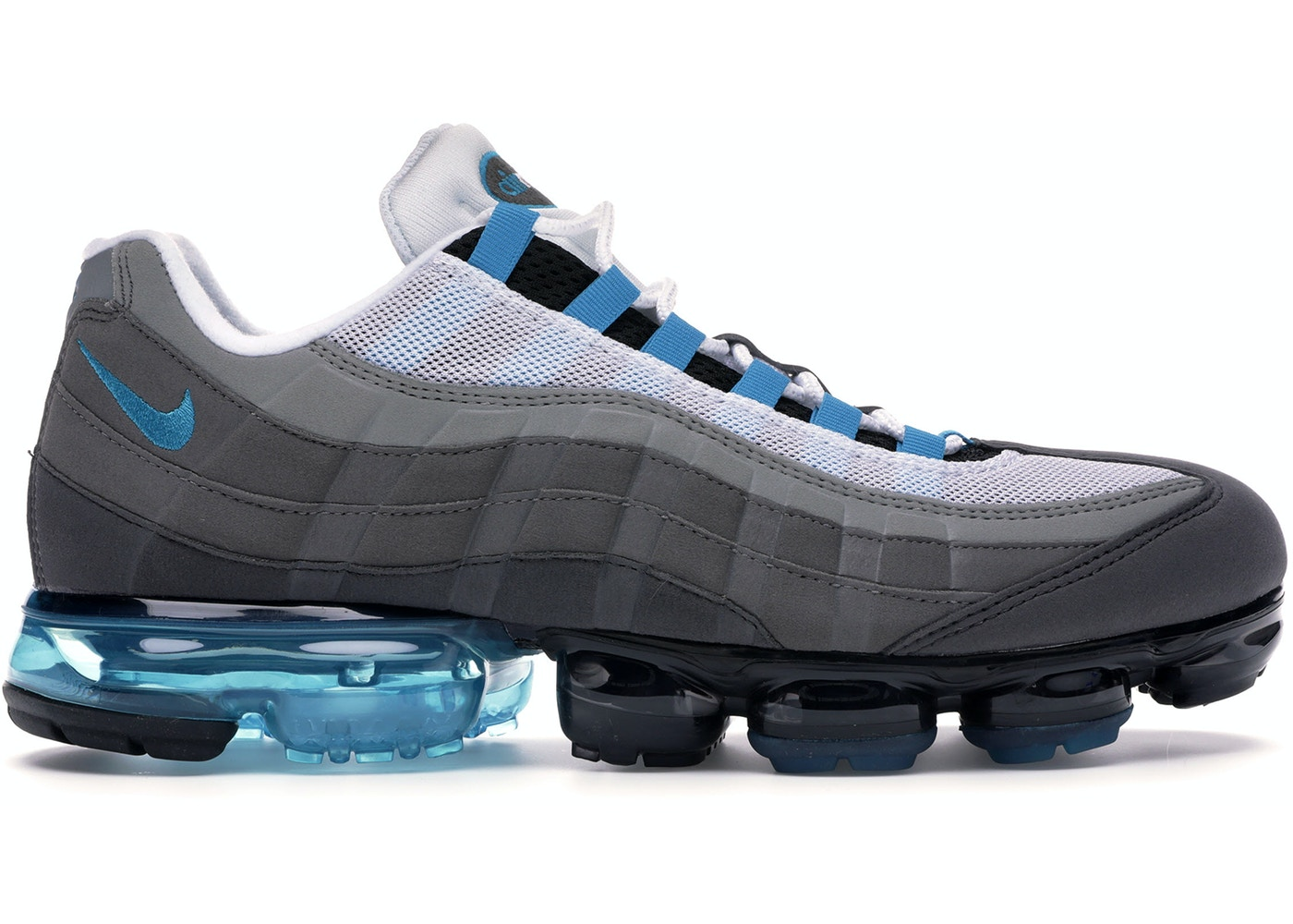 timeless design 57851 59530 Air VaporMax 95 Neo Turquoise