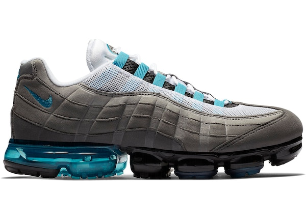 fa647daad0a LOWEST ASK.  97. Air VaporMax 95 Neo Turquoise