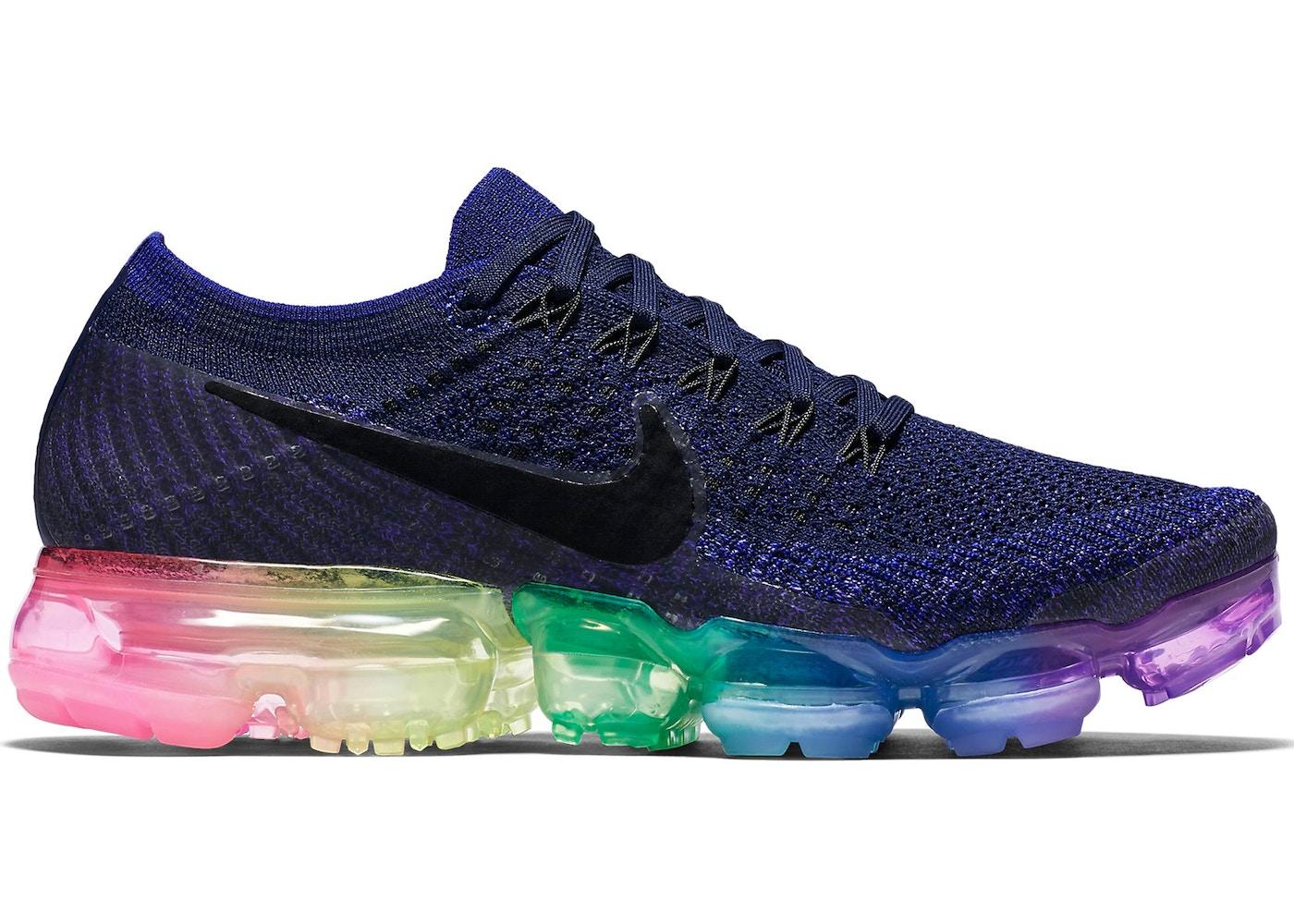 brand new 7c012 26df9 Nike Air Max VaporMax Shoes - Price Premium
