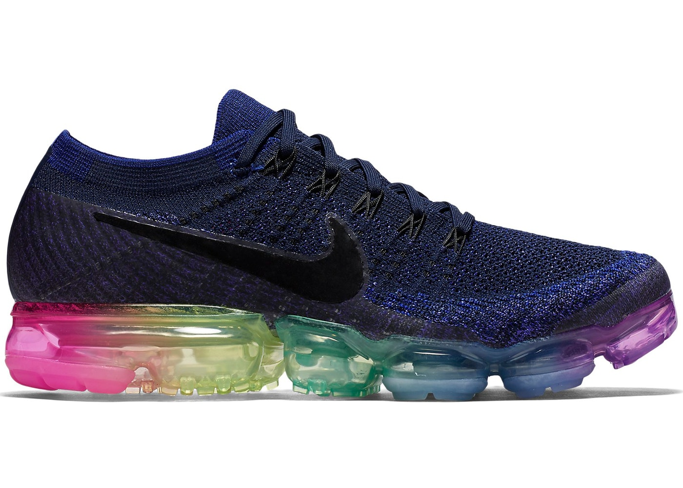 online store 4d7a4 24251 Air VaporMax Be True (2017)