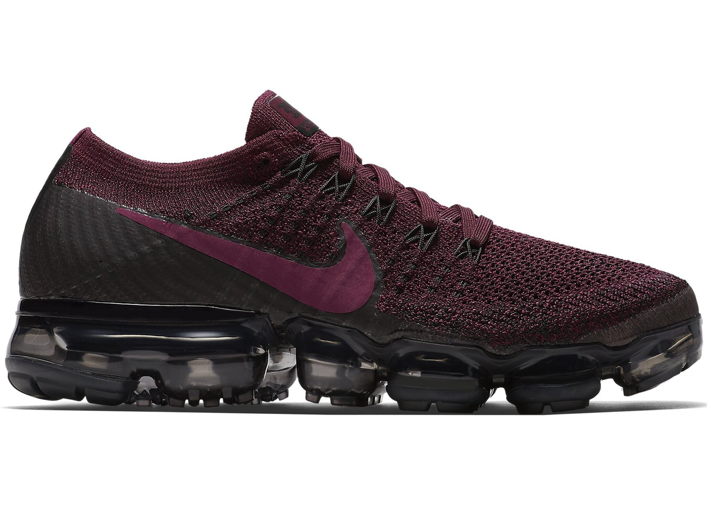 best loved 715f3 ac363 Air VaporMax Berry (W) - 849557-605
