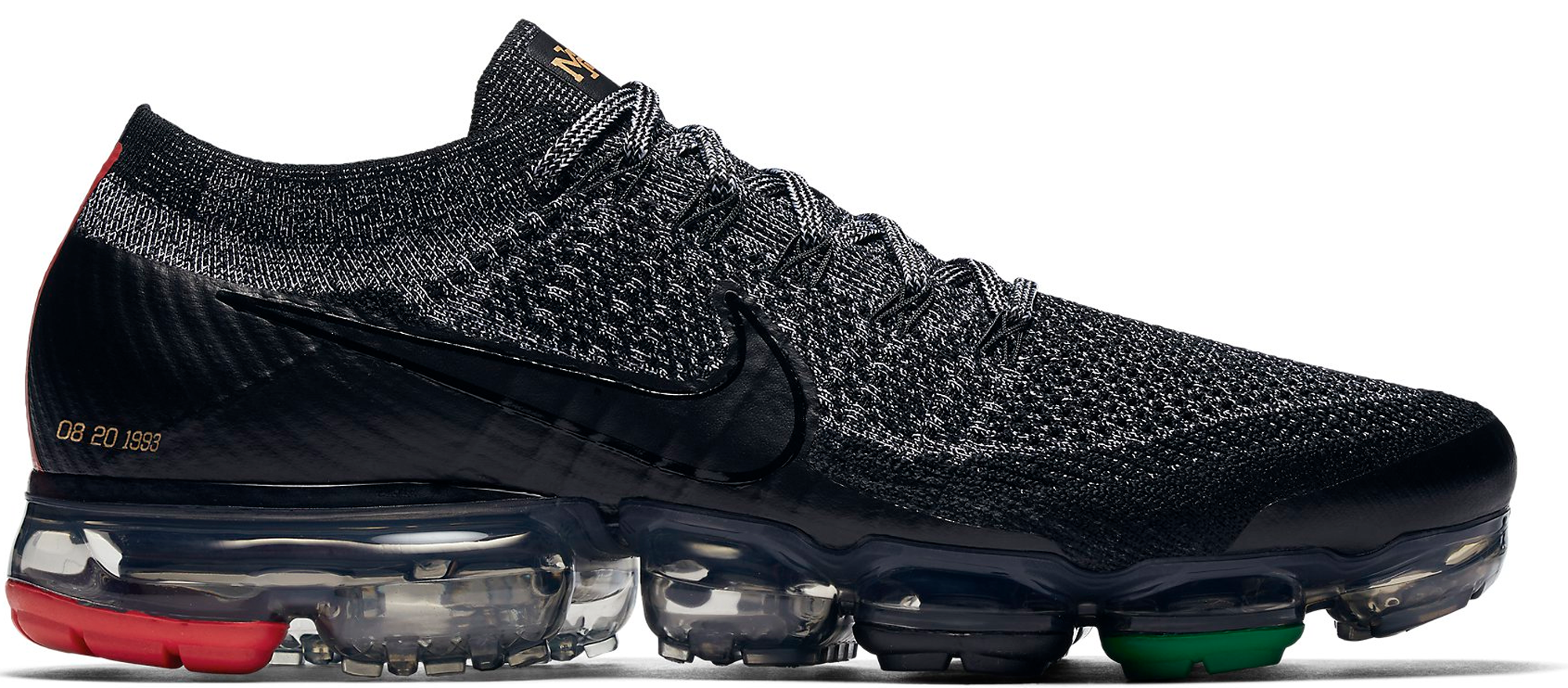 Air VaporMax Black History Month (2018)