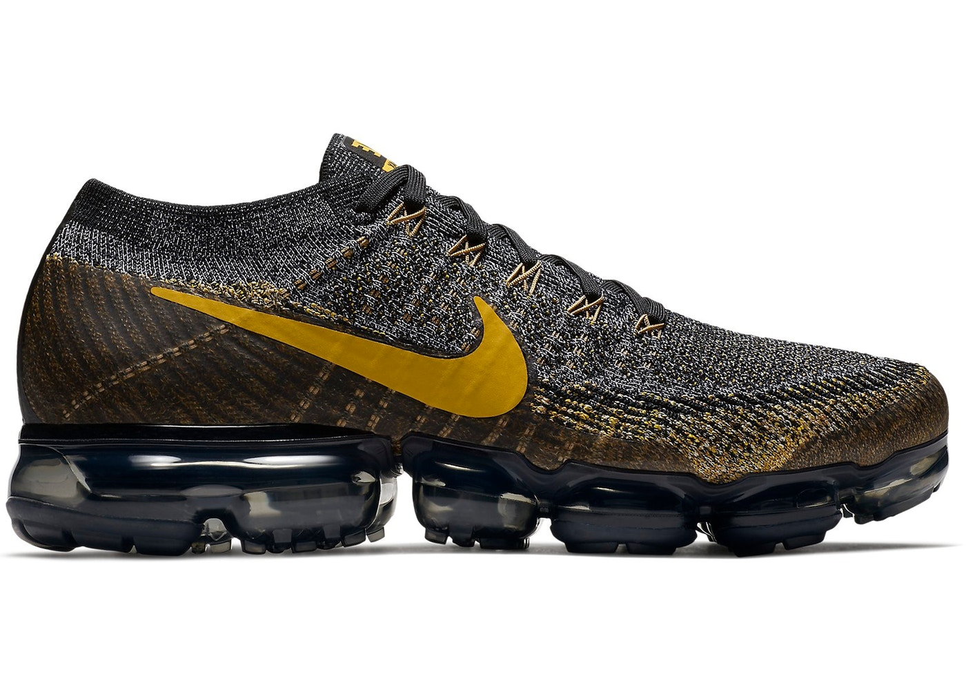 a12b2761 Sell. or Ask. Size 9. View All Bids. Air VaporMax Black Mineral Gold
