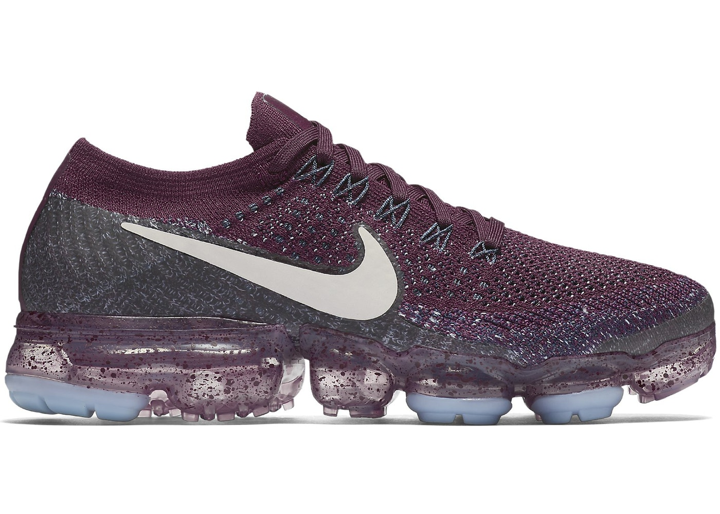 451f8f152672 Air VaporMax Bordeaux (W) - 899472-602