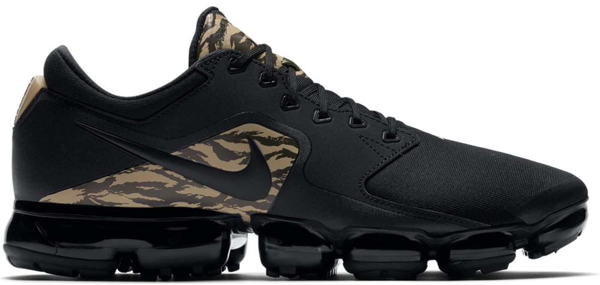 Nike Air VaporMax CS Black Camo