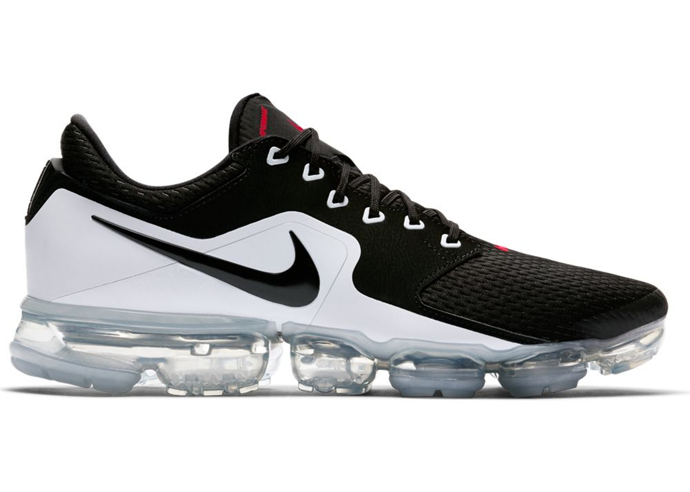separation shoes bfce6 5f6ba Air VaporMax CS Black White