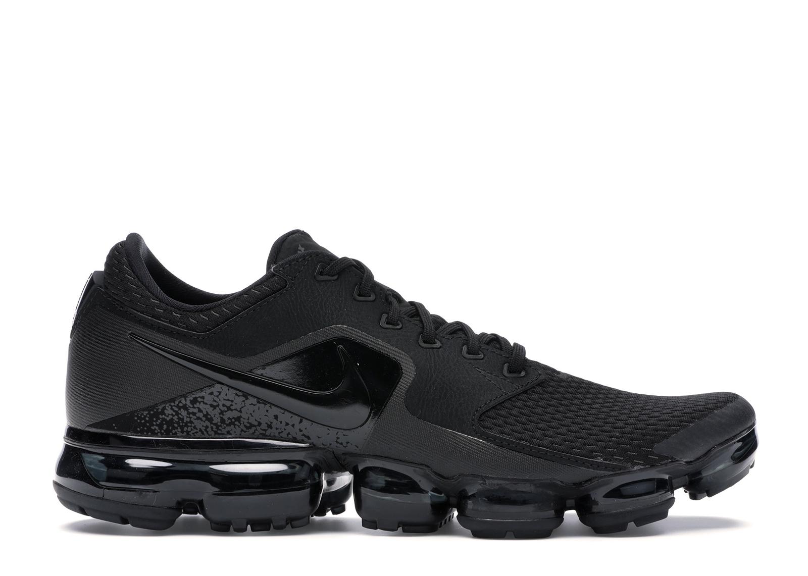 Nike Air VaporMax CS Triple Black (W