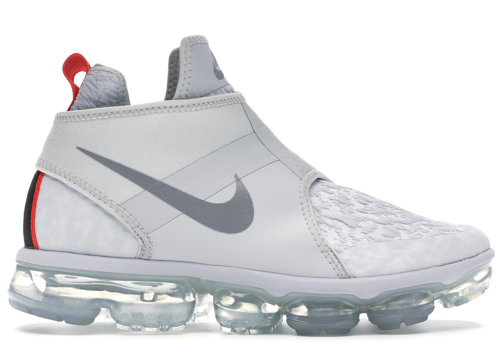 Nike Air VaporMax Chukka Slip Pure