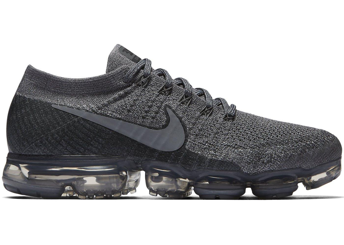 Nike Vapormax Grey