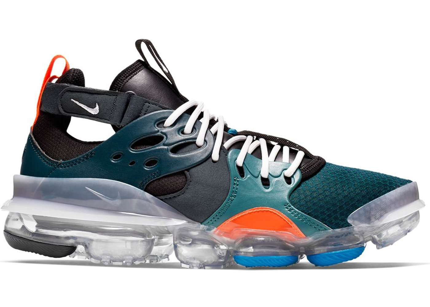 usa cheap sale good looking new york Air VaporMax D/MS/X Midnight Turquoise