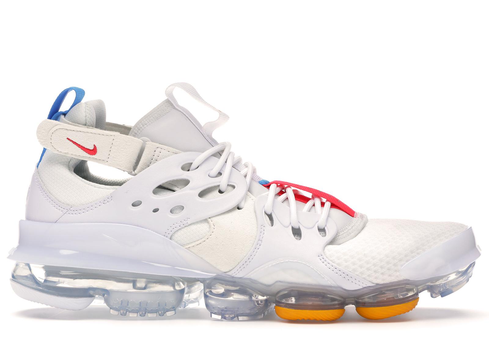 Nike Air VaporMax D/MS/X Summit White