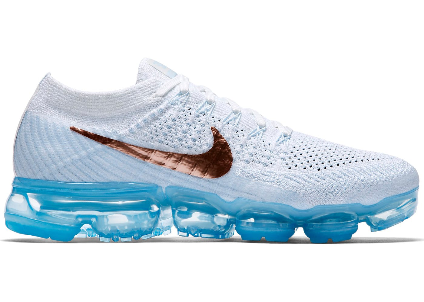 Nike Air VaporMax Flyknit Men's Running Shoes