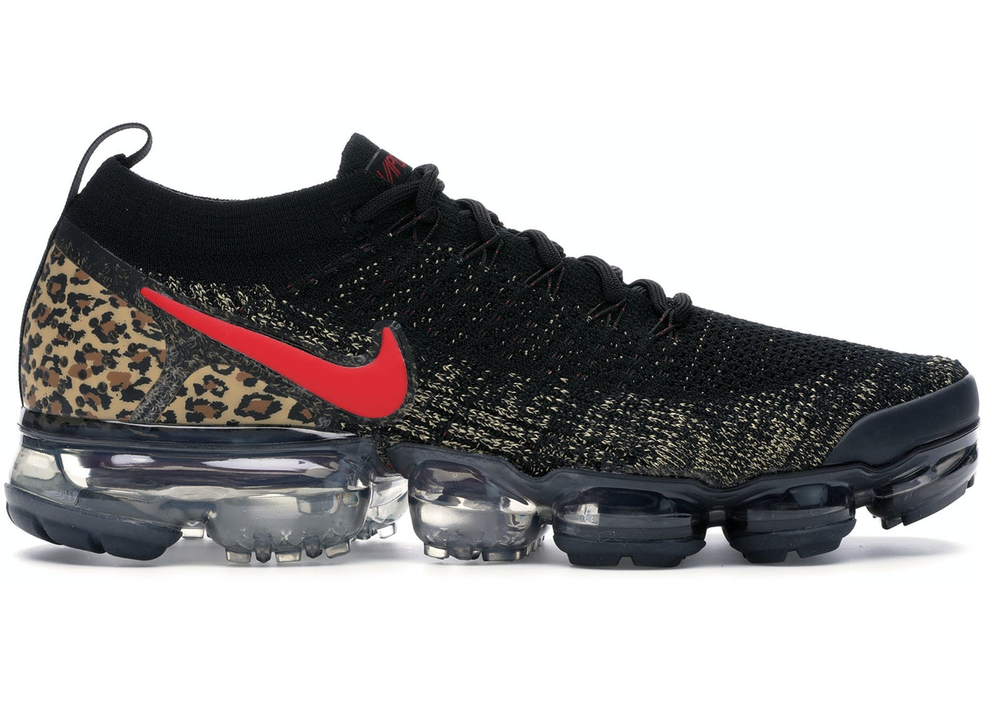 finest selection aa62e 7093a Air VaporMax Flyknit 2 Cheetah (W)