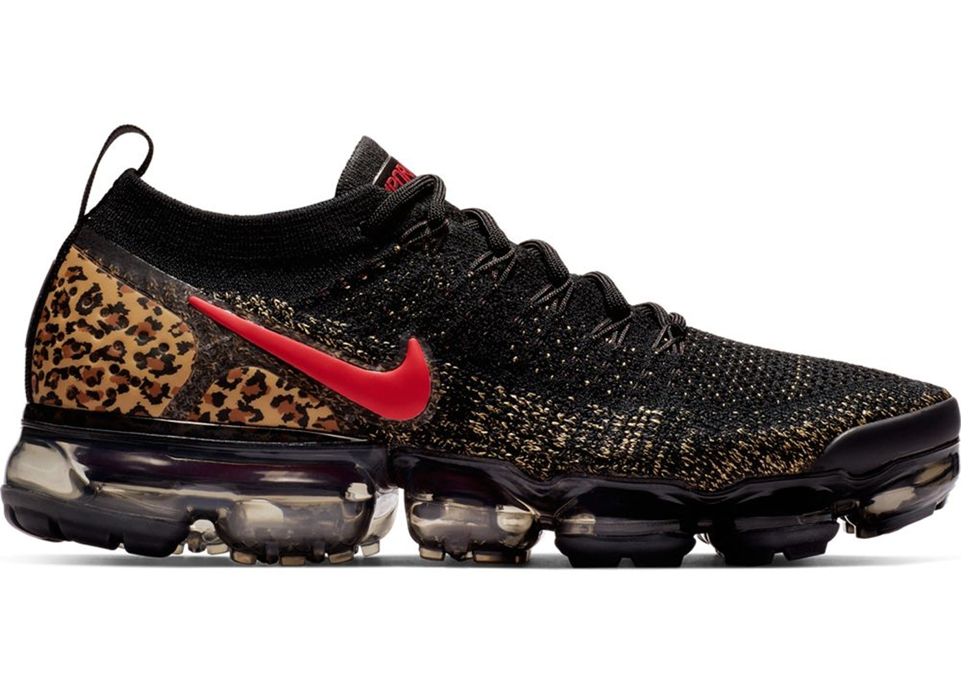 2f7621d6df16c0 Sell. or Ask. Size: 7.5W. View All Bids. Air VaporMax Flyknit 2 Cheetah ...