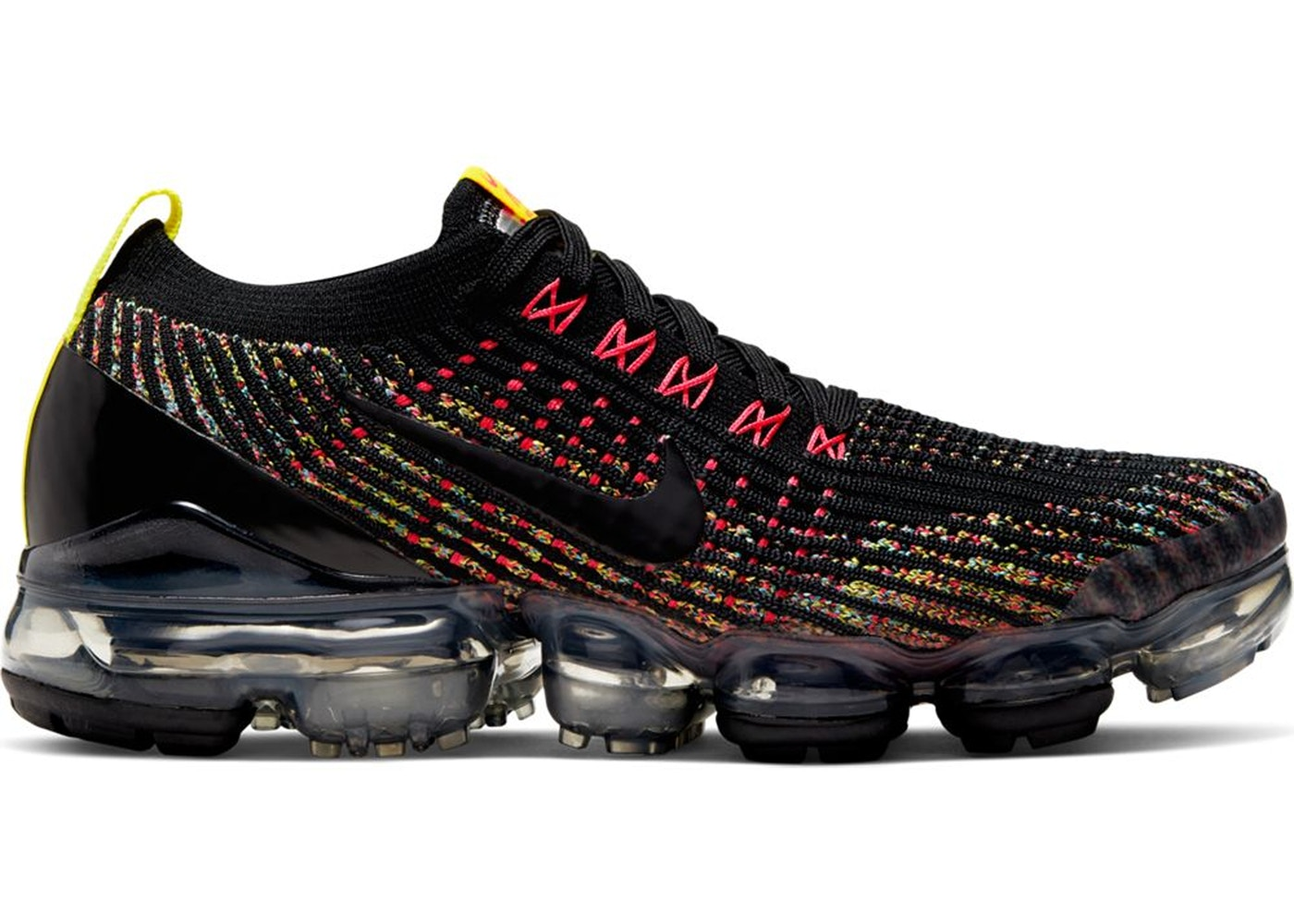 Nike Air VaporMax Flyknit 3 Dames Roze Dames kopen Sport