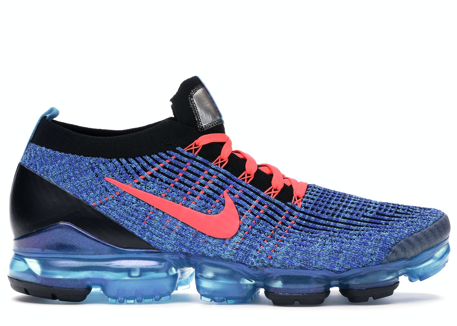 Air VaporMax Flyknit 3 Blue Fury